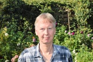 </p> <h4><CENTER>Paul van Kampen</CENTER></h4> <p>
